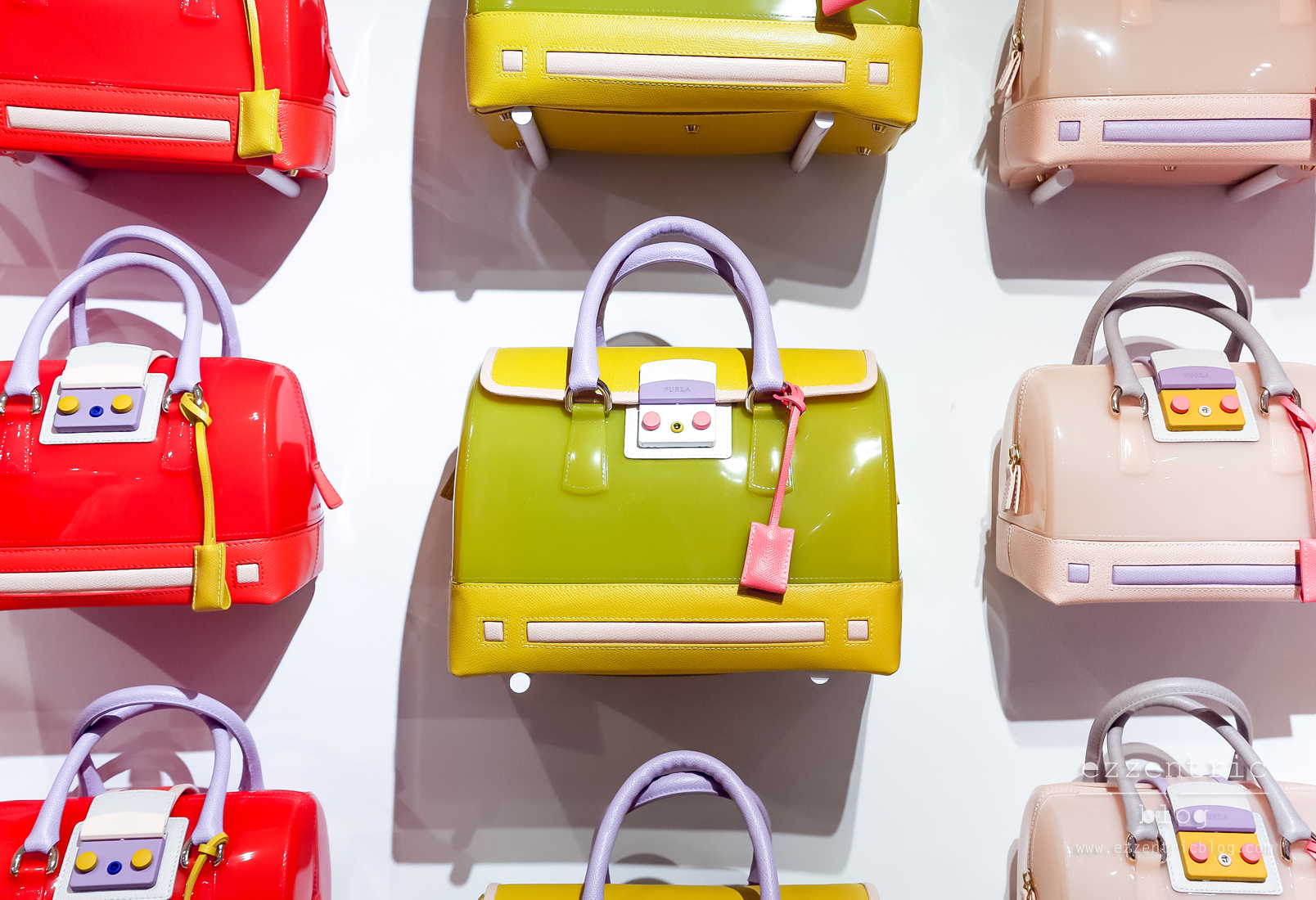 Furla SS 15 Handbags Preview 06