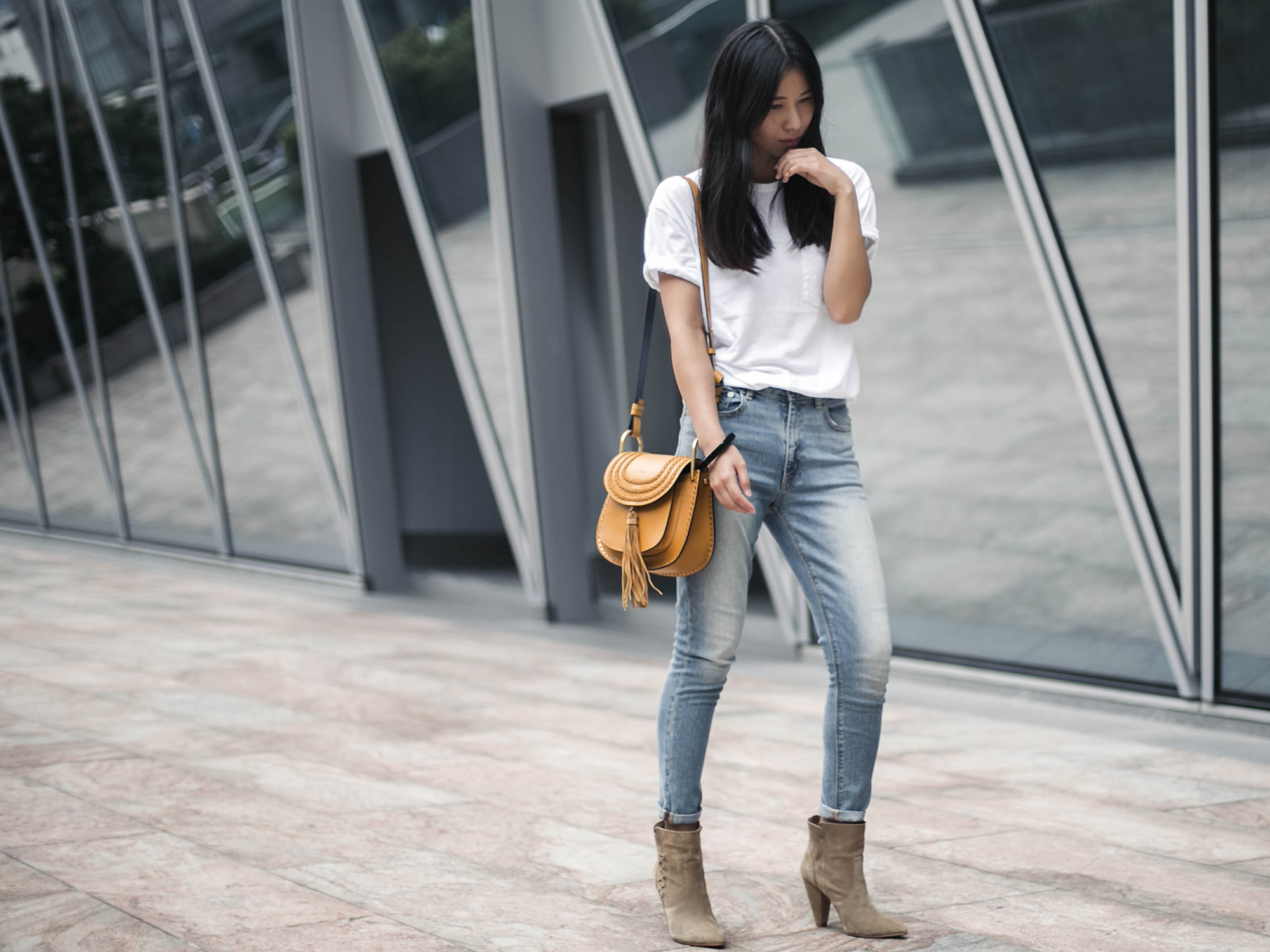 TWEE OOTD_Mom Jeans and Ankle Boots 06